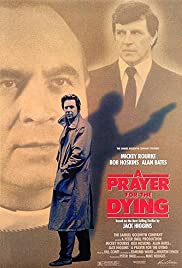 A Prayer for the Dying Poster