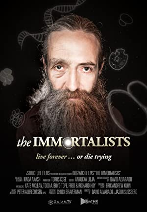The Immortalists (2014)