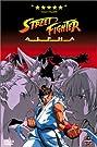 Street Fighter Alpha (1999) Poster