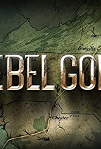 Primary photo for Rebel Gold