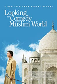 Primary photo for Looking for Comedy in the Muslim World