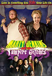 Marty Jenkins and the Vampire Bitches Poster