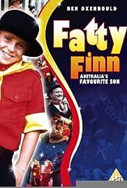 Fatty Finn Poster