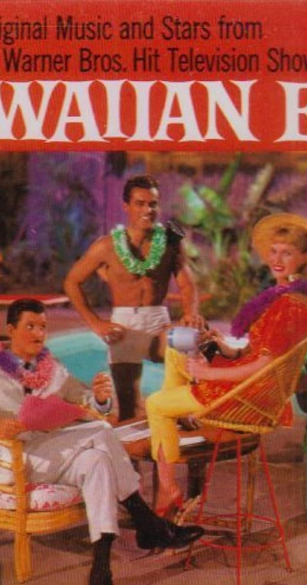 Hawaiian Eye (TV Series 1959–1963) - IMDb