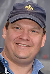 Primary photo for Andy Richter