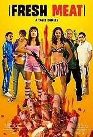 Fresh Meat (2012) 720p