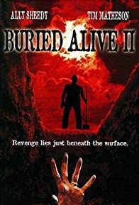 Primary photo for Buried Alive II