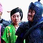 Honglei Sun, Ni Yan, and Shenyang Xiao in San qiang pai an jing qi (2009)