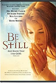 Primary photo for Be Still