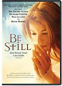 Download online for FREE Be Still USA [480x320]