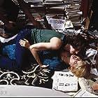 Steve Buscemi and Jennifer Jason Leigh in Heart of Midnight (1988)