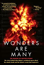 Wonders Are Many Poster