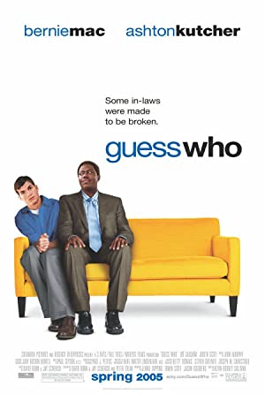 Permalink to Movie Guess Who (2005)