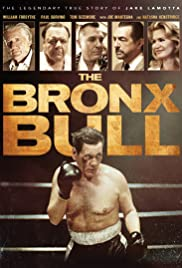 The Bronx Bull (2016) Full Movie Watch Online 720p thumbnail