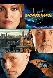 Watch Free Babylon 5: The Lost Tales (2007)