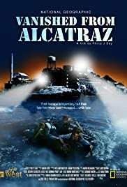 Vanished from Alcatraz Poster
