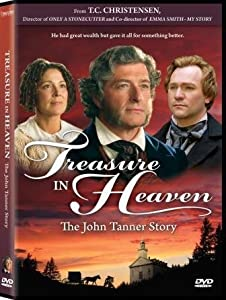 Movie hollywood download Treasure in Heaven: The John Tanner Story USA [320p]