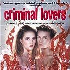 Natacha Régnier and Jérémie Renier in Les amants criminels (1999)