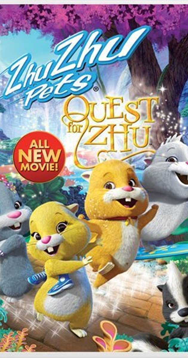 Quest for Zhu (2011) Subtitles