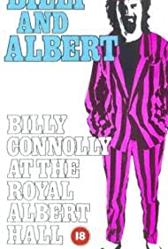 Billy Connolly in Billy and Albert: Billy Connolly at the Royal Albert Hall (1987)