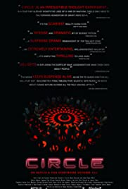 Circle (2015) Poster - Movie Forum, Cast, Reviews