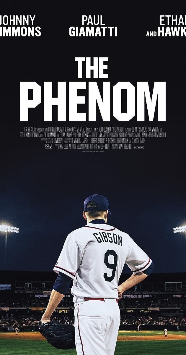 Subtitle of The Phenom