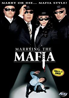 Married to the Mafia