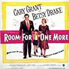 Cary Grant, Betsy Drake, and Larry Olsen in Room for One More (1952)