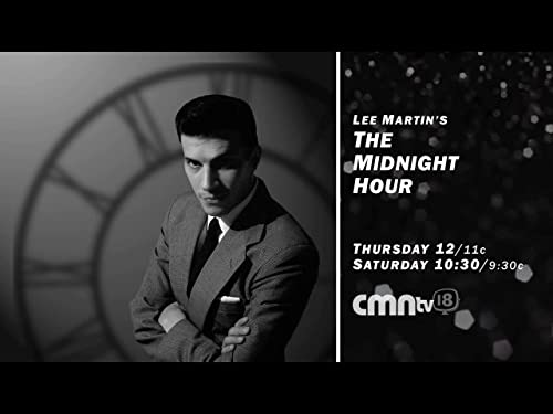 Lee Martin s The Midnight Hour Sinistique 7 4
