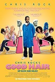 Good Hair (2009) 1080p