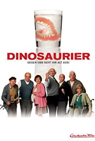 Primary photo for Dinosaurier