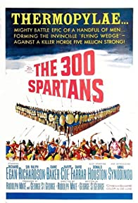 Primary photo for The 300 Spartans