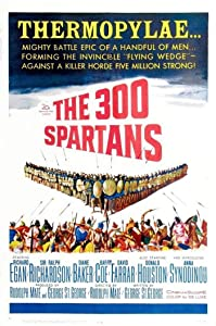 English movies sites to watch free The 300 Spartans USA [320x240]