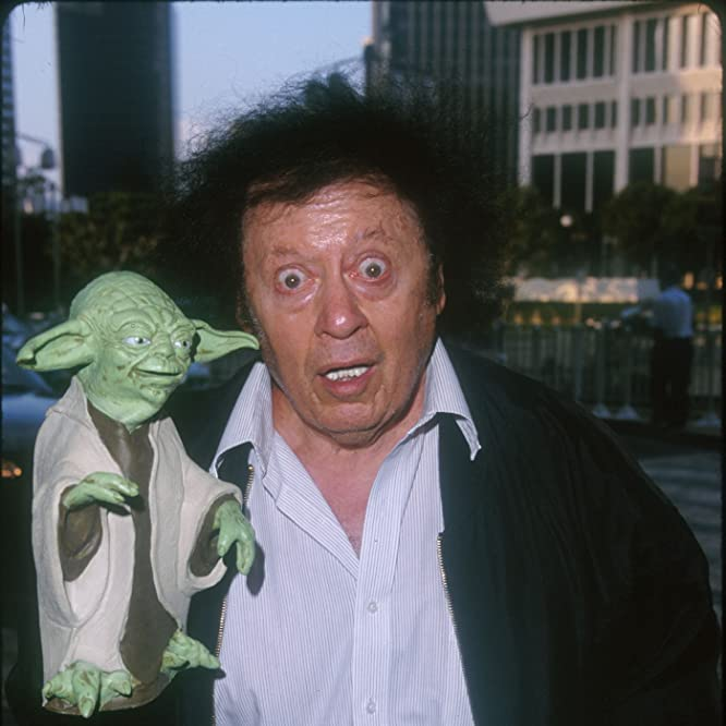 Marty Allen at an event for Drive Me Crazy (1999)
