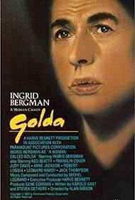 Ingrid Bergman in A Woman Called Golda (1982)