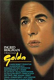 A Woman Called Golda (1982) Poster - Movie Forum, Cast, Reviews