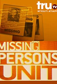 Primary photo for Missing Persons Unit