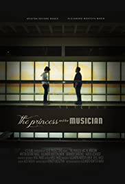 The Princess and the Musician Poster