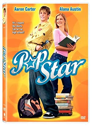 Permalink to Movie Popstar (2005)