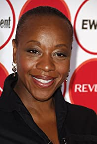 Primary photo for Marianne Jean-Baptiste