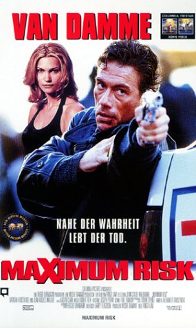 Maximum Risk (1996) IMDb