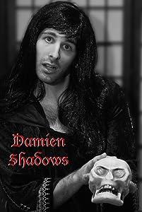 Watch action thriller movies 2016 Damien Shadows, PI: Webisodes USA [640x480]