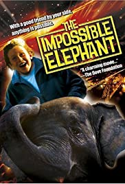 The Impossible Elephant Poster