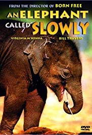 An Elephant Called Slowly(1970) Poster - Movie Forum, Cast, Reviews