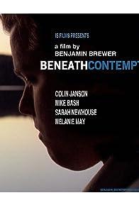 Primary photo for Beneath Contempt