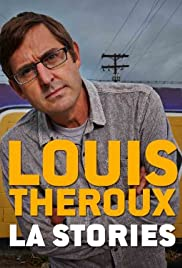 Louis Theroux's LA Stories Poster