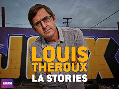 Watch free pc movies Louis Theroux's LA Stories by Jamie Pickup [h.264]