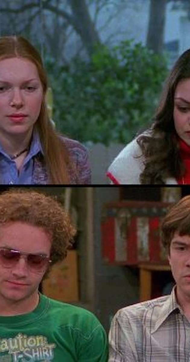 That 70s Show Who Wants It More Tv Episode 2001 Tommy