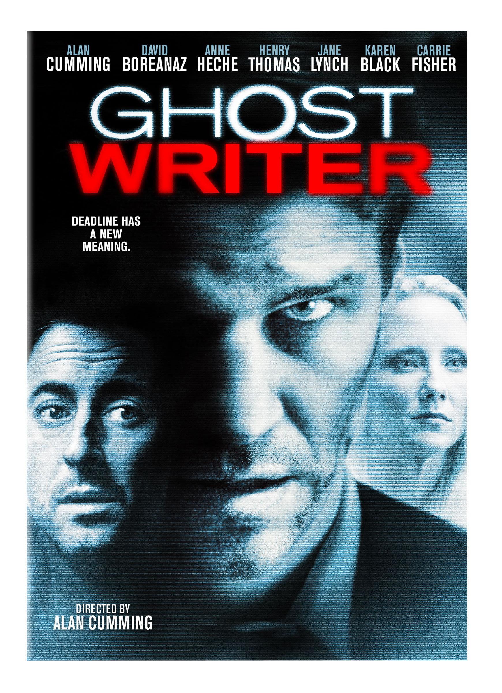 Ghost writer watch online tv aufsatz gesundheit