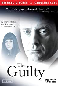 Caroline Catz and Michael Kitchen in The Guilty (1992)